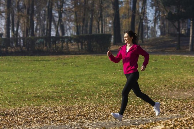 How to Train for Running at 50 Years Old