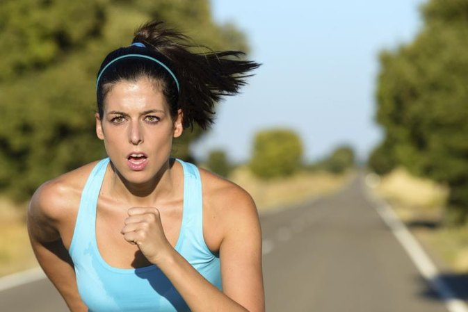 What Are the Benefits of Fartlek Training?