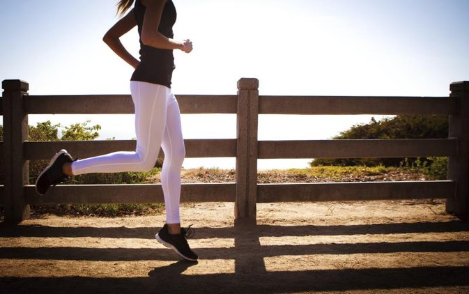 Vaginal Discomfort While Running