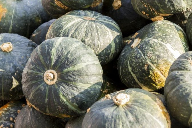 How to Cook Japanese Pumpkin