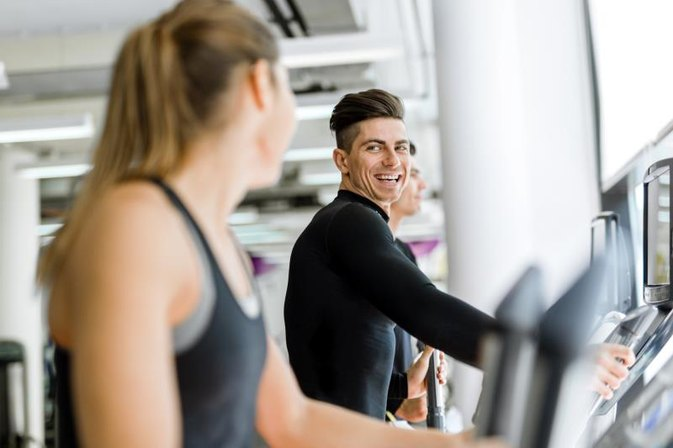 How to Burn an Additional 500 Calories a Day on the Elliptical