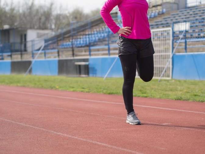 Health Benefits of Compression Support Tights