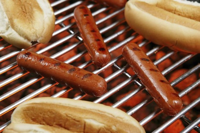 How to Cook Turkey Franks