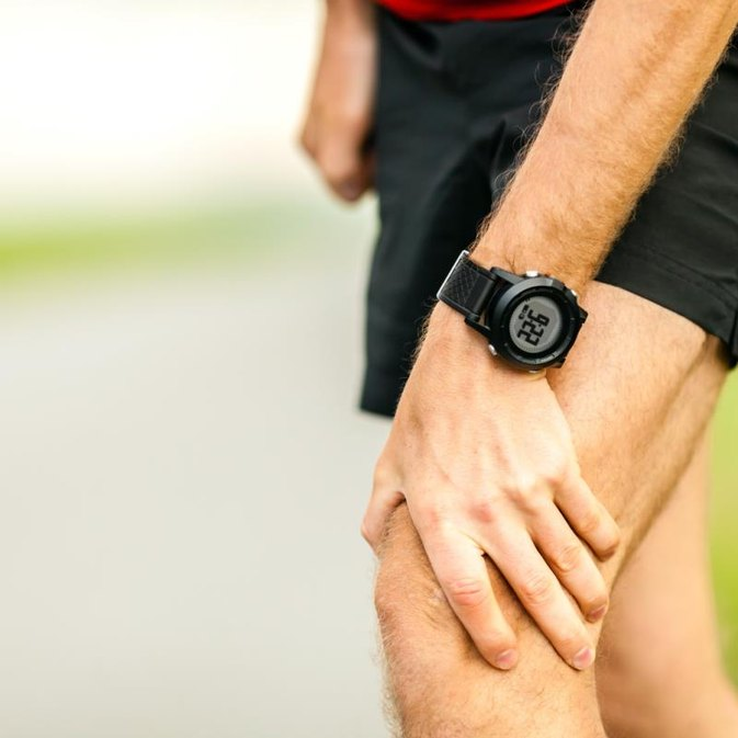 Exercises for a Grade One Knee Sprain