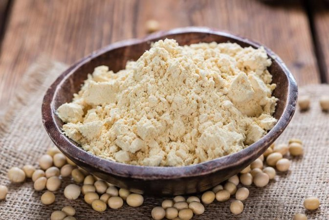 The Benefits and Drawbacks of Soy Protein Powder in Women