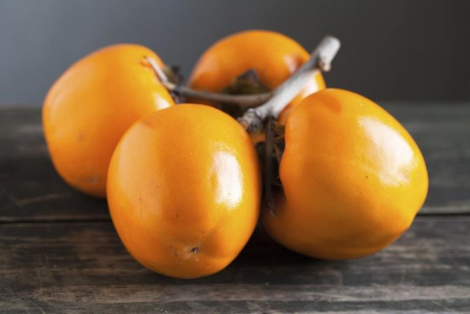 How to Freeze Persimmons
