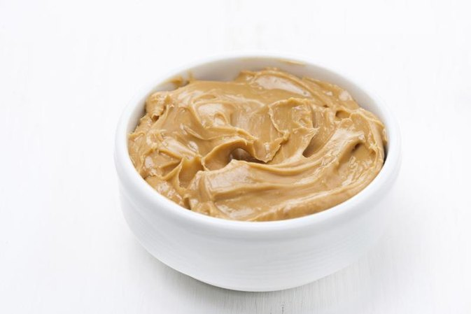 Calories in Homemade Peanut Butter