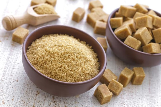 How Many Calories Are in 1/4 Cup of Brown Sugar?