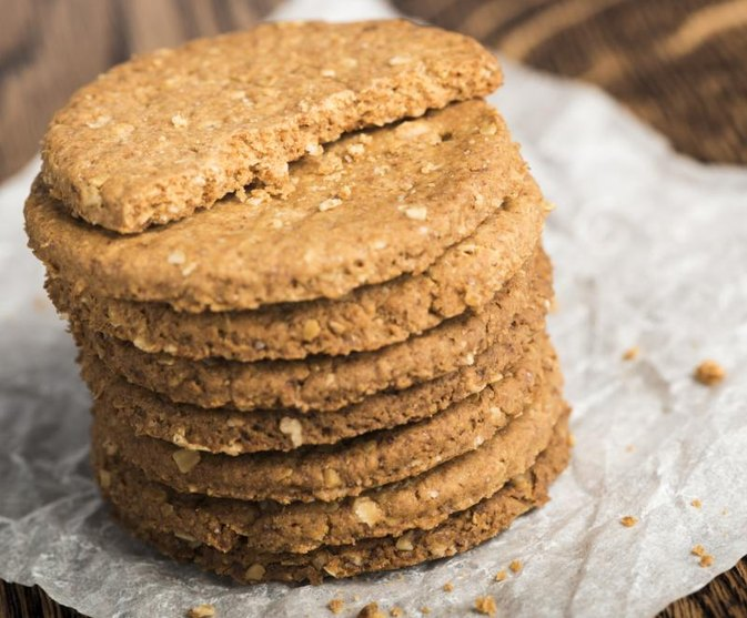 What Are the Benefits of Digestive Biscuits?