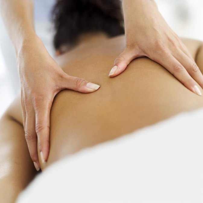 Massage for Psoriasis