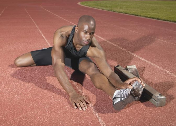 Improvement Techniques for 400M Sprinting