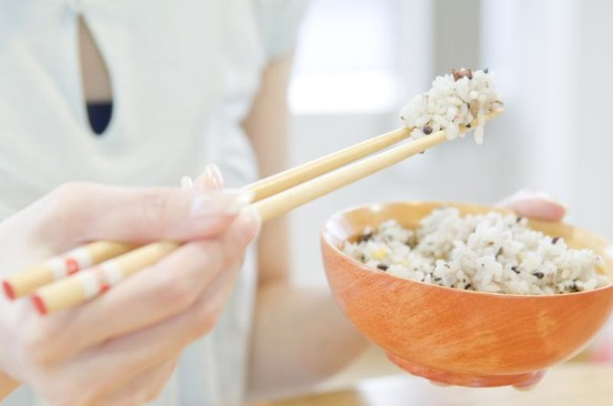 Which Rice Is Healthiest for Consumption?
