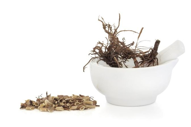 Valerian Root & Muscle Pain