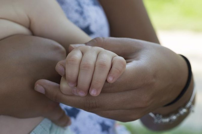 Advantages & Disadvantages of Interracial Adoption