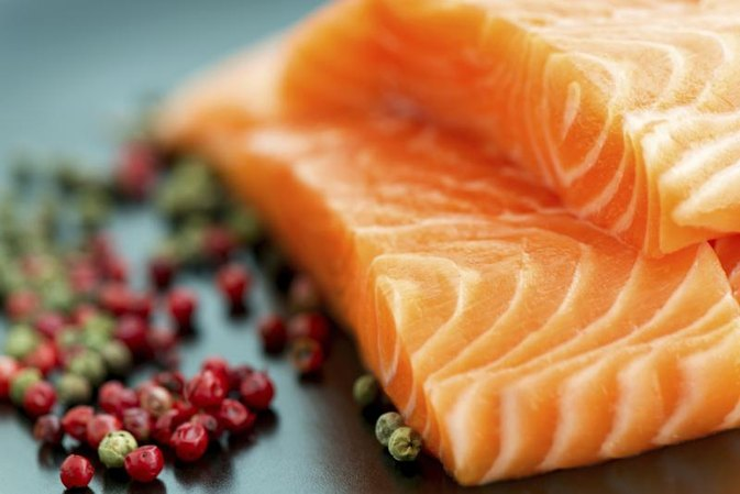 What Is a Serving Size of Salmon?