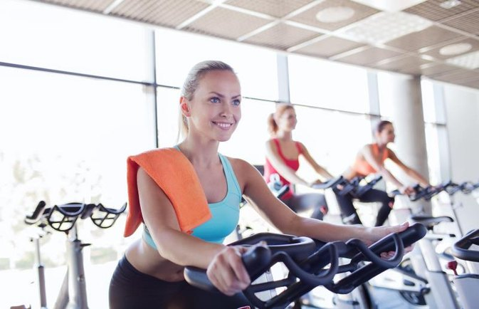 Causes of a Knocking Noise in an Exercise Bike