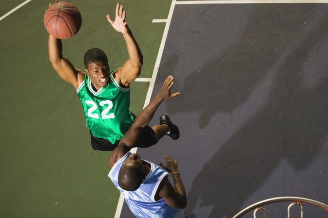Running Exercises for Basketball Athletes