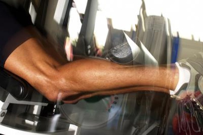 The Advantages of Strong Hamstrings