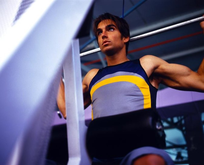Are There Side Effects of Supplements for Working Out?
