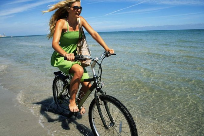 The Best Women's Hybrid Bikes