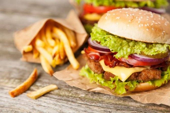 How Unhealthy Foods Affect the Body