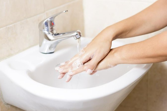 What Are the Benefits of Hand Washing?