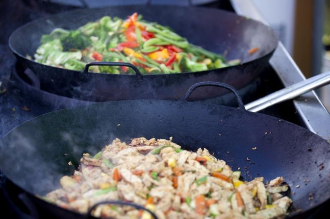 Can Eating Stir Fries Help You Lose Weight?