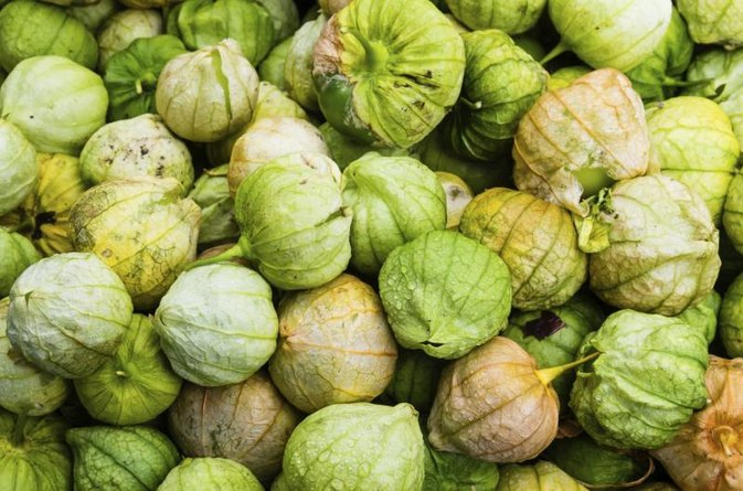 Can You Eat Raw Tomatillos?