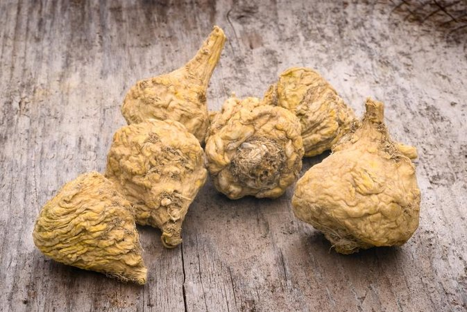 What Are the Benefits of Maca Root for Men?