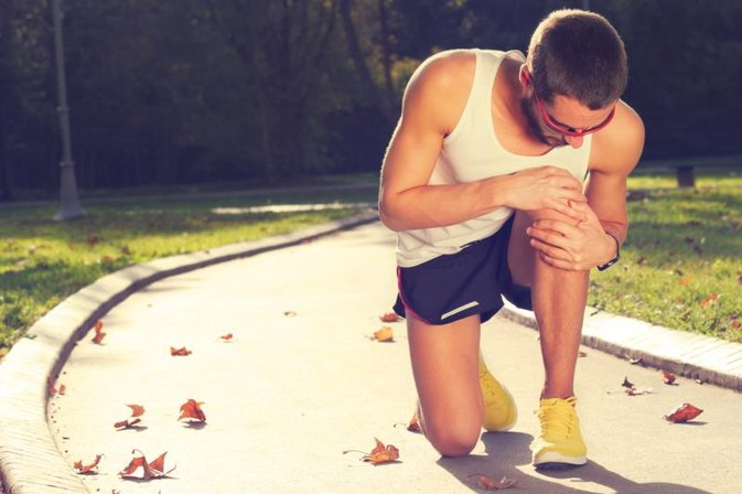Reasons for Itching and Burning Legs During Exercising
