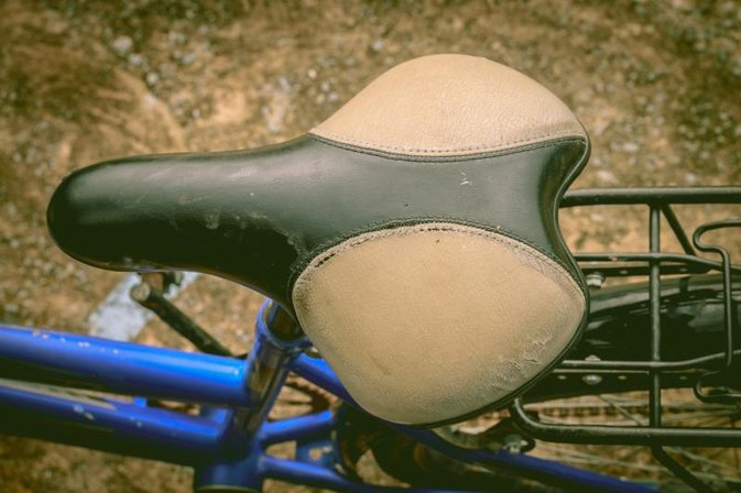 The Best Bike Seat for Males
