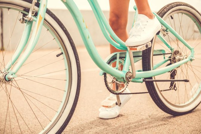 Is Bike Riding Good for Osteoarthritis of the Knee?