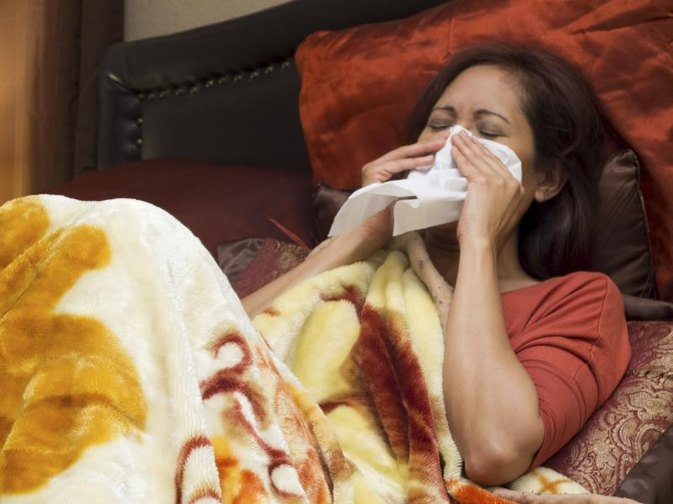 Remedies for Execessive Mucus & Coughing