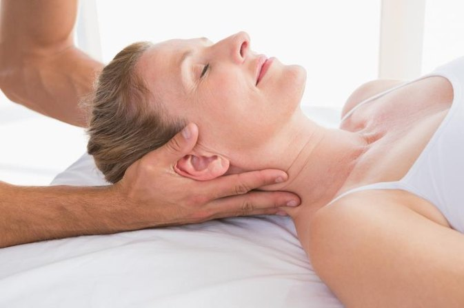 What Are the Treatments for Neck Muscle Spasms?