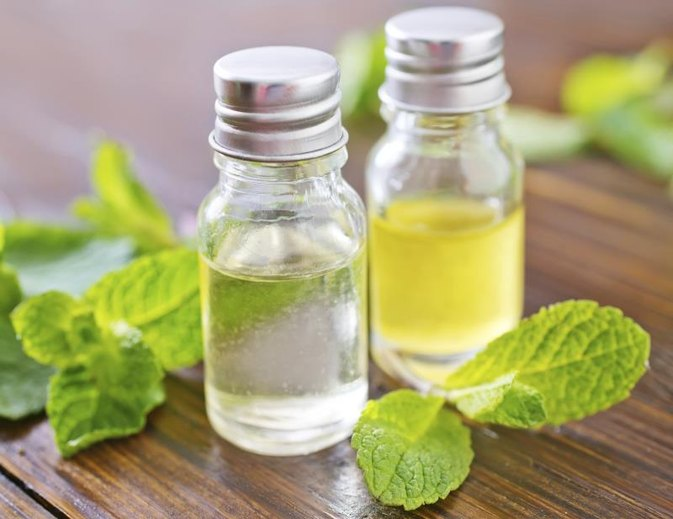 Peppermint Oil for Diarrhea
