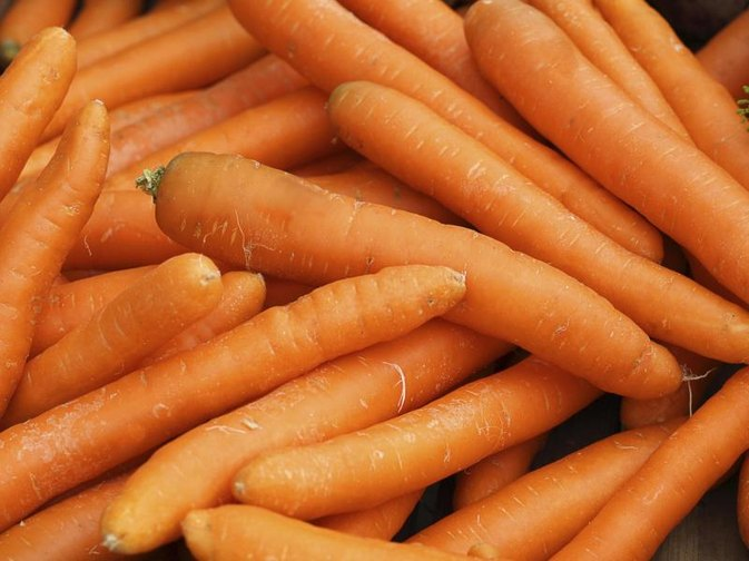Can Carrots Cause Allergies?