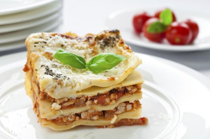 How Many Calories Does Lasagna Have?