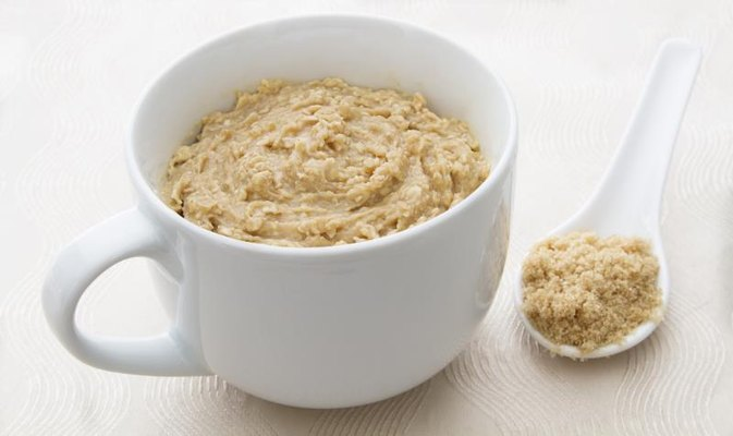 Health & Weight Loss Benefits of Oatmeal