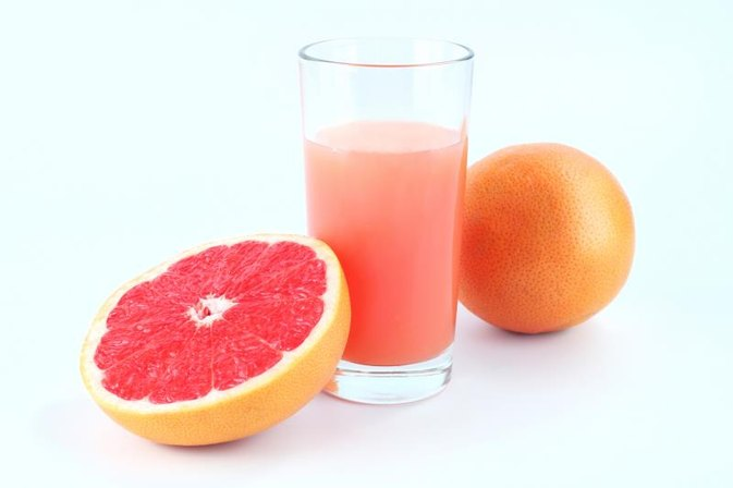 Can You Drink Grapefruit Juice to Get Rid of Cellulite?