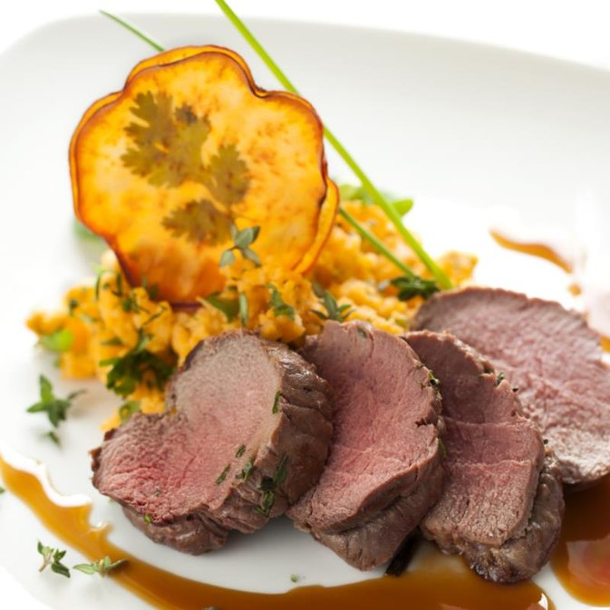 What Are the Health Benefits of Venison?