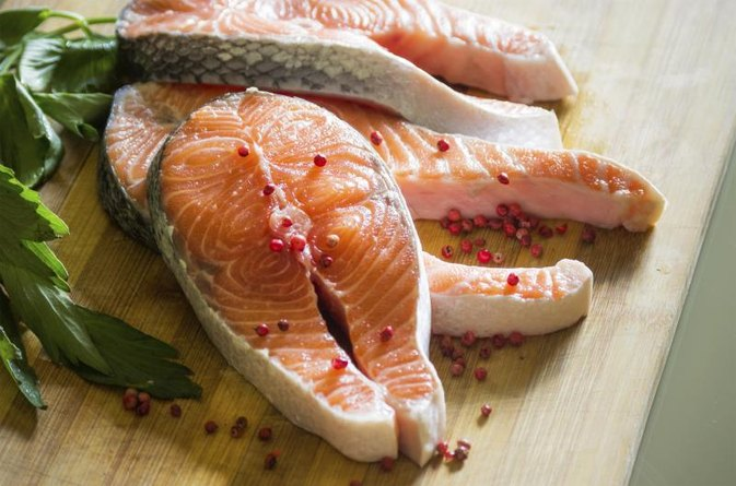 5 Things You Need to Know About the Health Benefits of Salmon