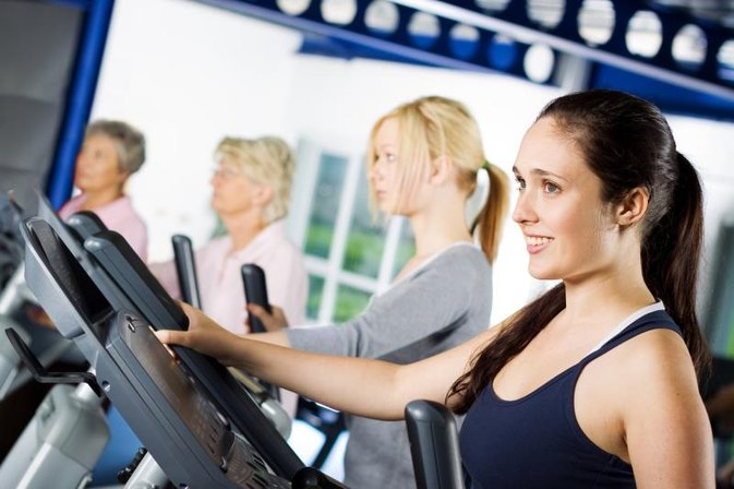 The Best Sneakers to Use in the Gym for Elliptical Machines