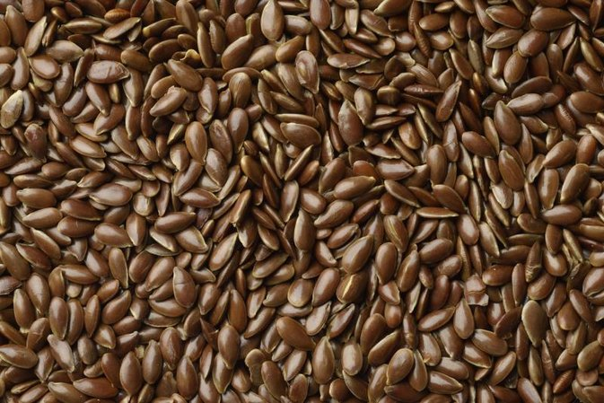Is Flaxseed Good for Children?