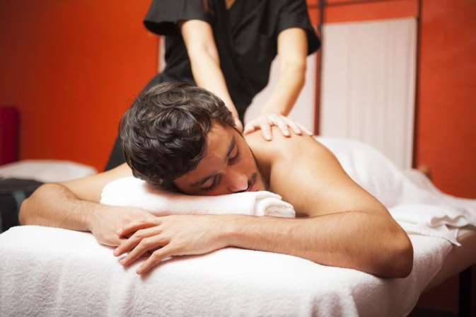 The Benefits of Swedish Massage