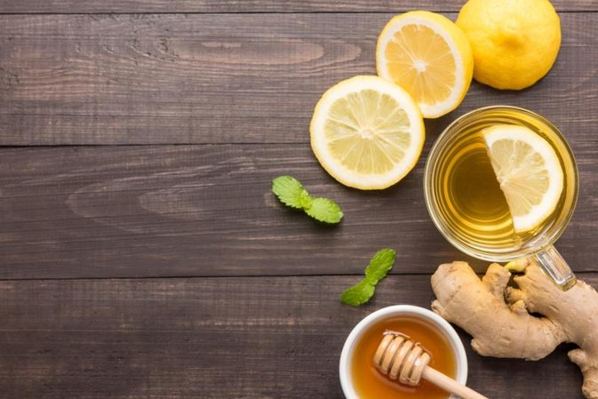 Do You Get Stomach Pain After Drinking Detox Tea?