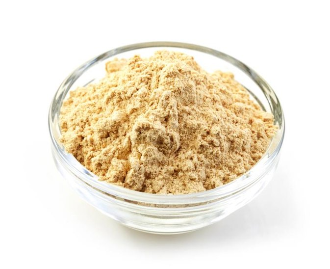 Vitamins & Minerals in Maca Root Powder