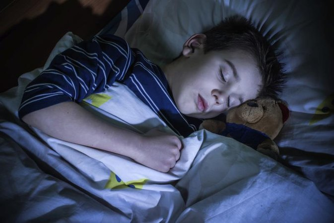 Use of Melatonin for ADHD