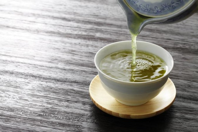 Can Green Tea Get Rid of a Headache?