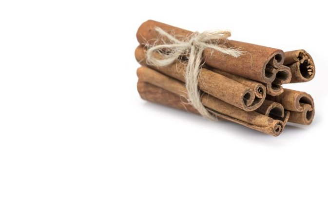 Cinnamon & Chromium for Weight Loss