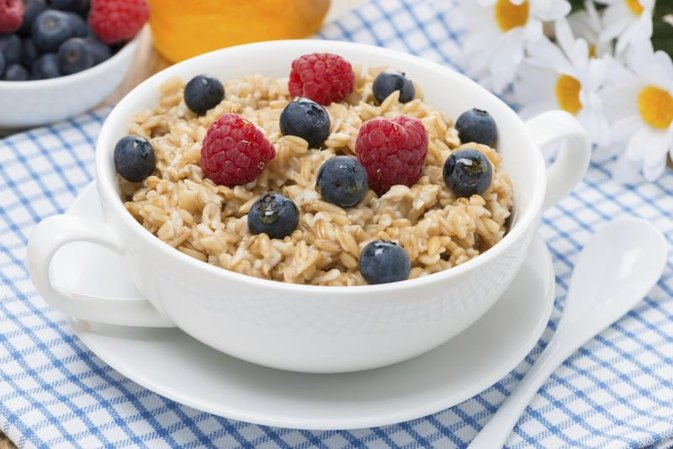 How Much Oatmeal Should I Eat?